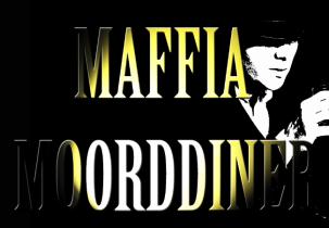 Maffia Moorddiner Tilburg