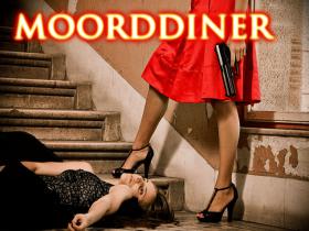 Moorddiner Tilburg